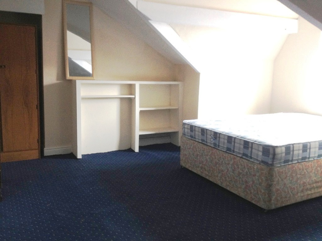 Rooms In Shared House Leeds